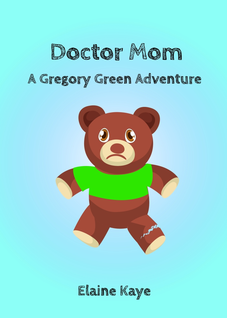 Doctor Mom Cover