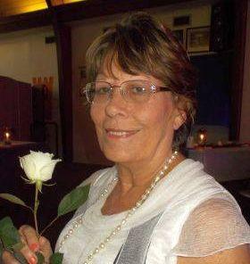 Elaine Kaye Author
