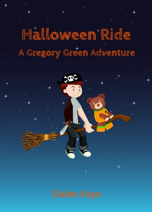 Halloween Ride Cover