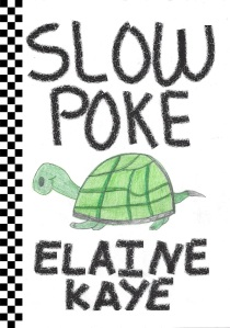 Slow Poke Cover OFFICIAL