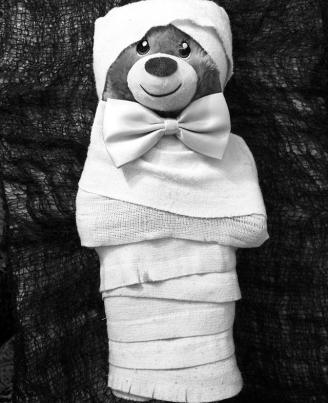 Mummy Sammy.