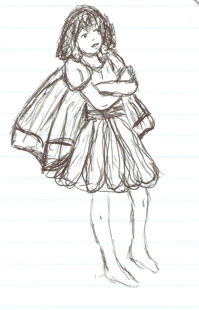 Character-Illustration 1 example