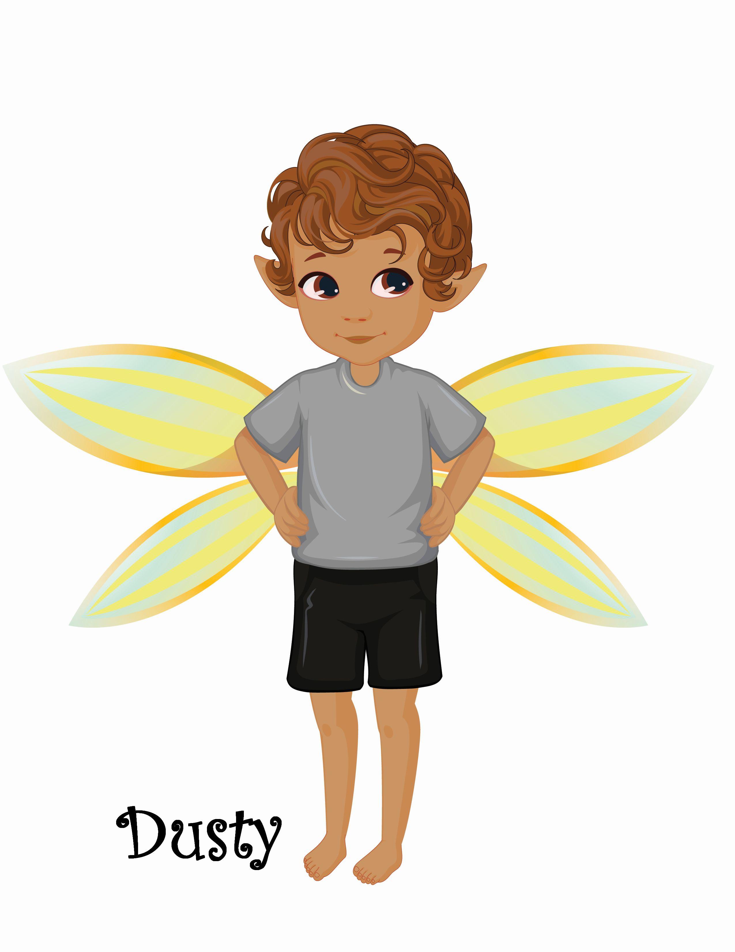 DUSTY 1