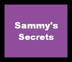 sammy's secrets